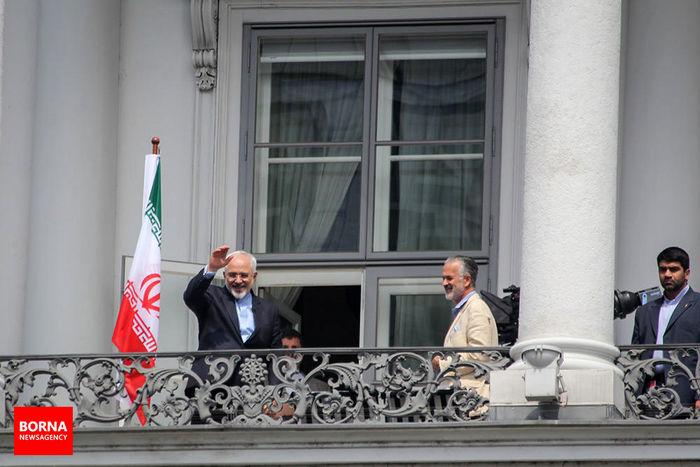 هنوز بندهای برجامی به کار ایران خواهند آمد