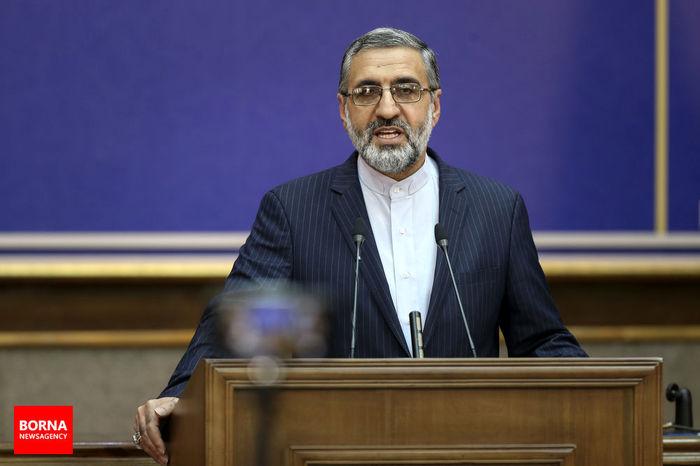 ساختار جدید دستگاه قضایی بزودی اجرایى خواهد شد/ هم کمیسیون قضایی و هم نمایندگان کمیسیون امنیت از زندانهای تهران بازدید داشتند/ هیات قضایی هیچ نقضی درباره پرونده قتل میترا استاد اعلام نکرده است