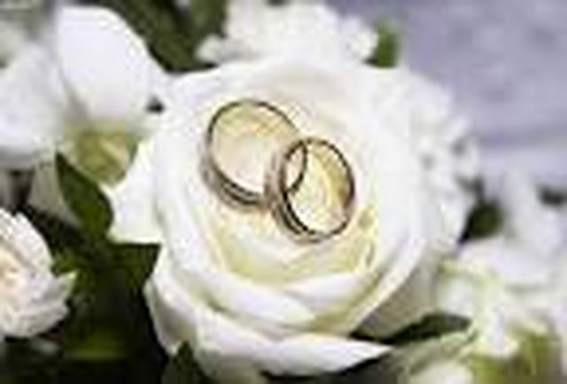 22 جشن ازدواج آسان در گیلان برگزار می شود