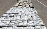 دستگیری ۷۷۱ قاچاقچی/بیش از یک تن موادمخدر در استان خوزستان کشف شد