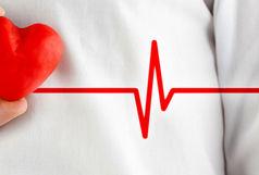 در این زمانها حمله قلبی بیشتر رخ میدهد