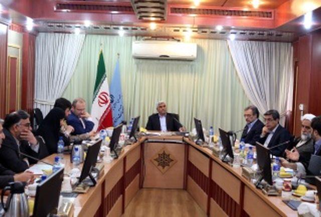 وزیر علوم بر تسریع در اجرای آییننامههای حمایت از تولید دانش قرآنی تاکید کرد