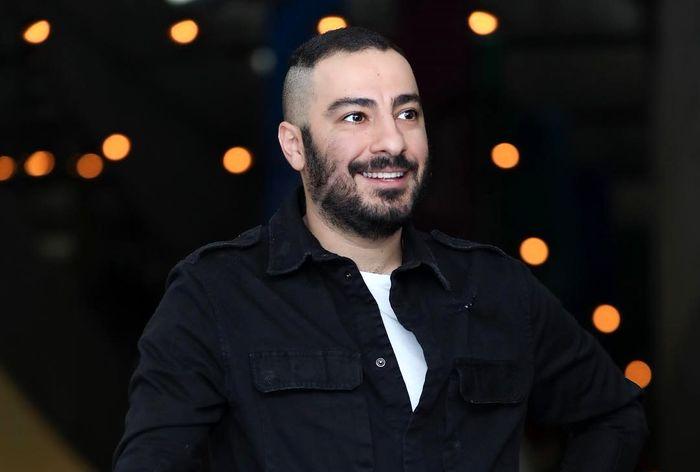نوید محمدزاده نیکی کریمی را تحسین کرد!