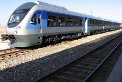 واژگونی قطار باری در ایستگاه دیزباد نیشابور