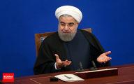 روحانی در شورای اداری آذربایجان شرقی چه گفته بود؟