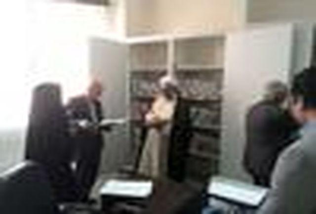 بازدید رئیس کل دادگستری استان هرمزگان از مجتمع قضایی شهید بهشتی بندرعباس