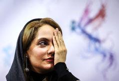 واکنش تند مهناز افشار به یک خبر/ ببینید