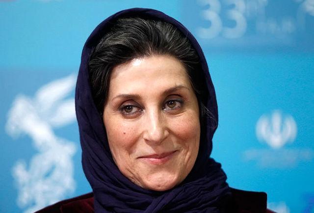 فاطمه معتمدآریا در افغانستان!