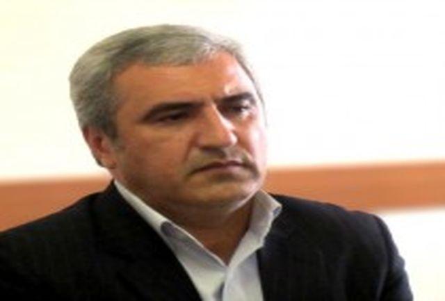 آمادگی ستاد مدیریت بحران اردبیل برای ورود سامانه جوی جدید به استان