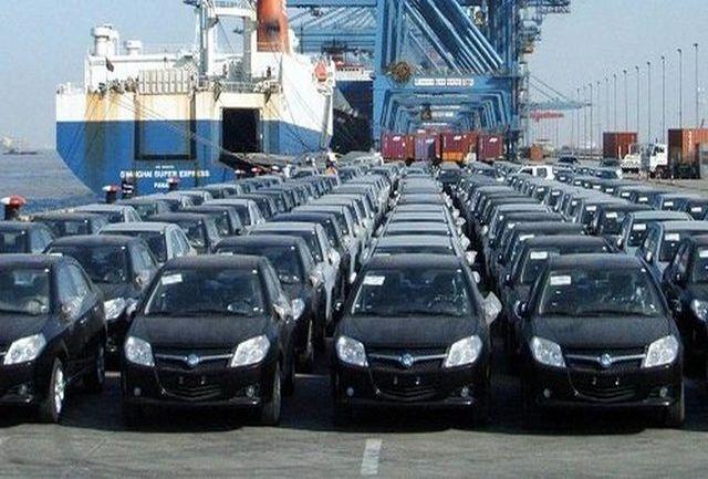دستور ترخیص ۱۰۴۸ خودروهای دپو شده صادر شد