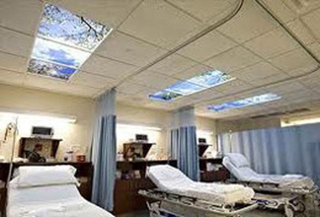 بازدید سرپرست معاونت سیاسی فرماندار کرج از دو بیمارستان دولتی