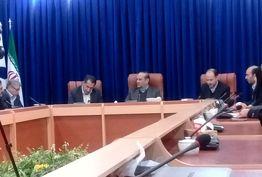 استاندار از اجرای طرح های عمران شهری ایلام قدردانی کرد