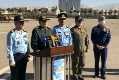 ۱۰ فروند بالگرد بازآماد شده به نیروهای مسلح تحویل داده شد