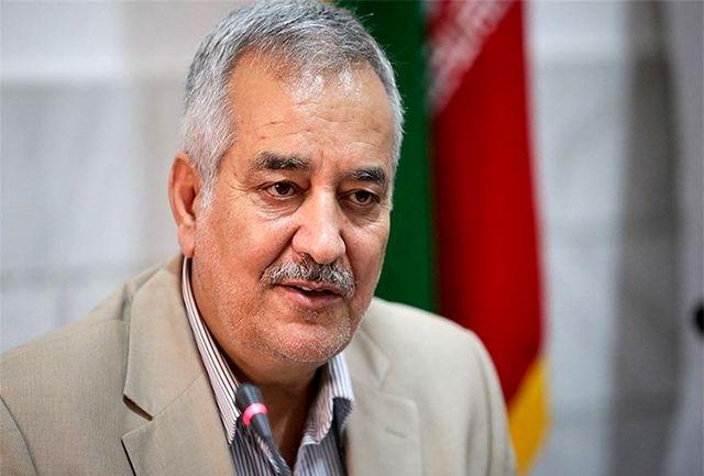 حسینی: این انتخاب وظیفه ام را سنگین تر می کند
