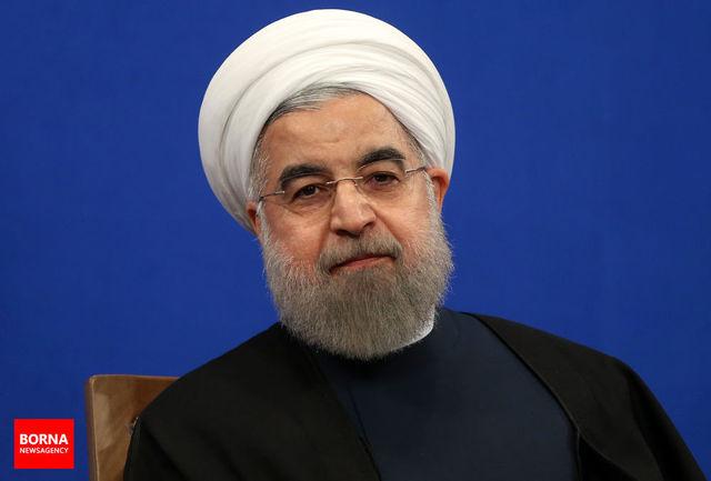 دکتر روحانی در حکمی رئیس سازمان نظام دامپزشکی را منصوب کرد