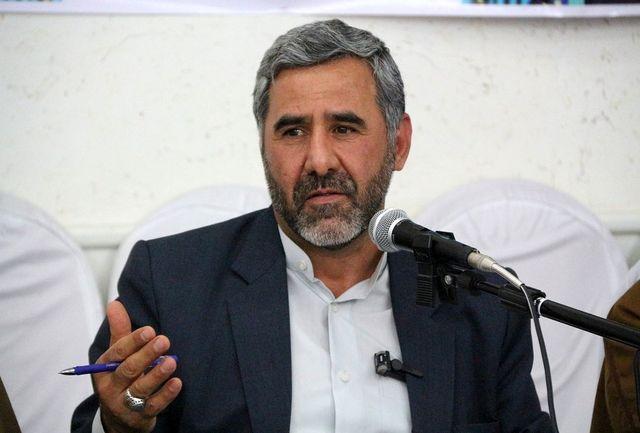 نامه لاریجانی درباره انتشار آرا نمایندگان هنوز بررسی نشده است
