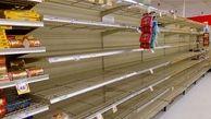 بحران در انگلیس به اقلام غذایی و دارویی رسید