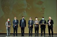 برگزیدگان«روایت سرباز» معرفی شدند/ همراه با عکس