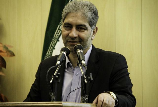 جمهوری اسلامی ایران در بین همه کشورها به عنوان یک قدرت منطقهای شناخته میشود