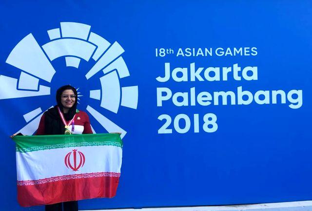 در مسابقه با سنگاپور و چینتایپه هیجان بازی بالا است / حضور در المپیک آسیایی و المپیک جهانی از آرزوهای کودکیام بود