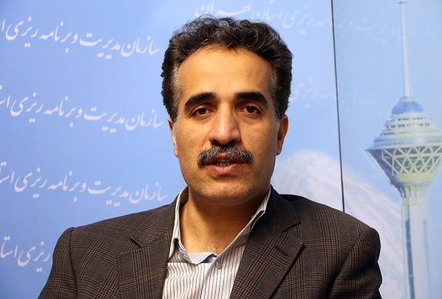 آغاز طرح آماری بازرگانی و خدمات با 100 نیروی آمارگیر در استان تهران