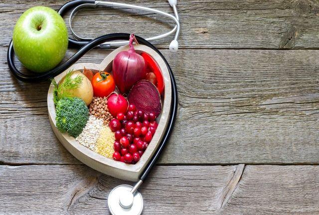 این مواد غذایی را بخورید تا قلبتان جوان بماند