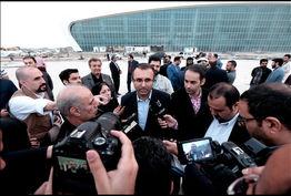 حذف گیت کنترل گذرنامه و استفاده از کانتر باز در ترمینال سلام