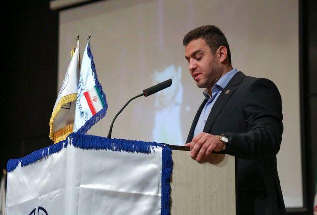 ایلخان نوری به دنبال تاریخسازی برای برافراشتن پرچم ایران
