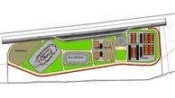 احداث پارک ورزشی 11 هکتاری پردیس خلیج فارس در جزیره قشم