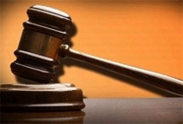 صدورحکم قضایی برای مسؤول یک واحد آلاینده در کاشان