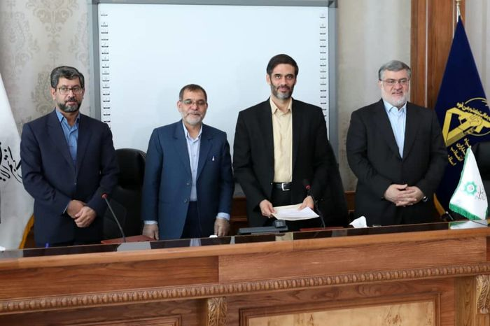 ورود قرارگاه سازندگی خاتم الانبیاء (س) در توسعه صنعت و معدن خراسان جنوبی