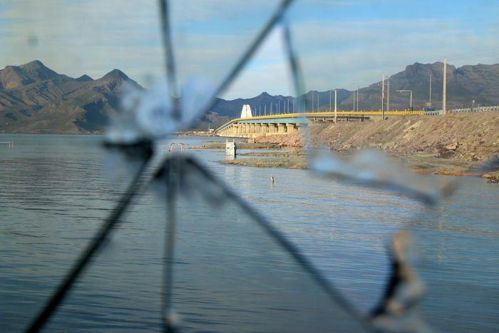 وسعت دریاچه ارومیه به ۲۹۹۱ مترمربع رسید
