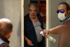 سریال «باخانمان» در شمال تهران کلید خورد