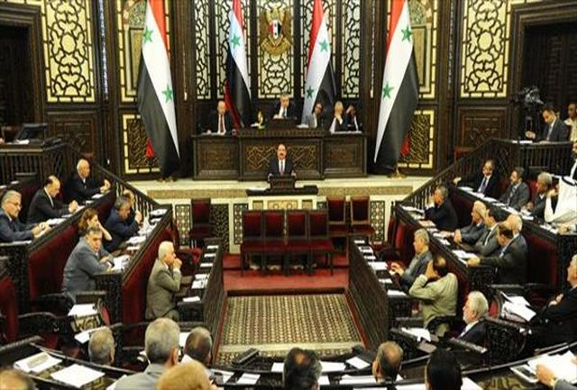 حمایت قاطع مجلس ملی سوریه از نُجَباء
