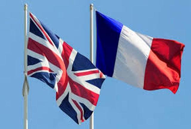 جنگ انگلیس و فرانسه بر سر ماهی!