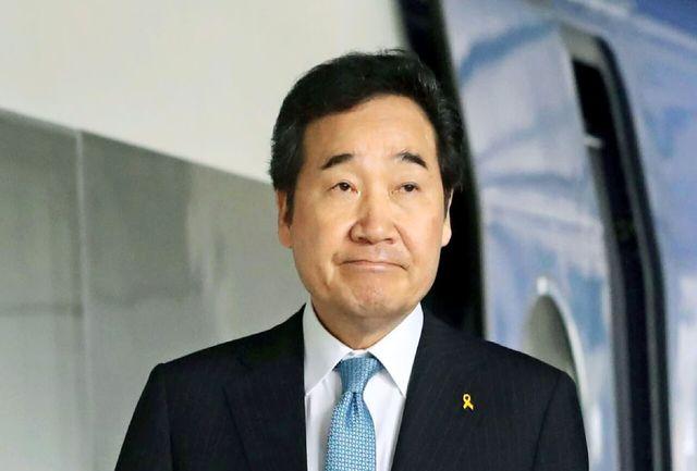 سفر نخست وزیر کره جنوبی به تهران