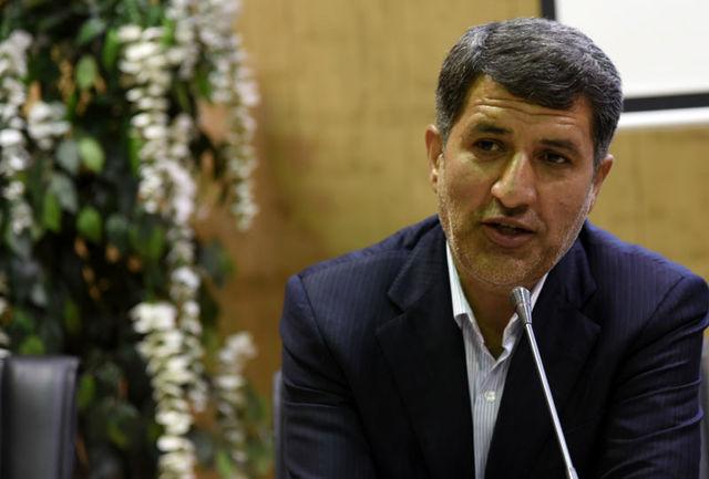 سهام دامداریهای تعاونی های تهران وکرج به شهرستان نظراباد منتقل می شود