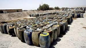 جریمه 800 میلیون ریالی برای 2 قاچاقچی سوخت