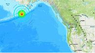 وقوع زمینلرزه وحشتناک ۷.۴ ریشتری/ صدور هشدار سونامی