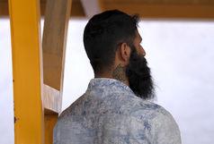 دستگیری قاتل  هنگام بازگشت به خانه خود بعد از 9 سال از جنایت!