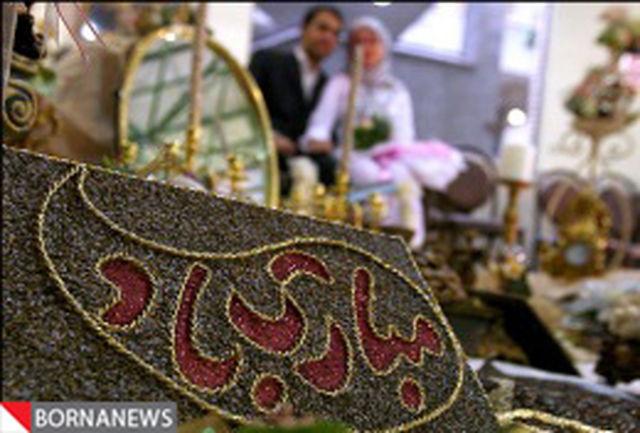 اعزام زوجهای دانشجو به مشهد مقدس از نیمه دوم بهمن