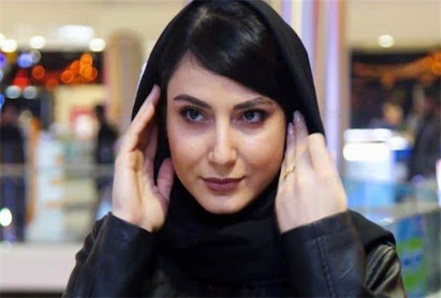 سمیرا حسنپور زن ناصرالدین شاه میشود + عکس