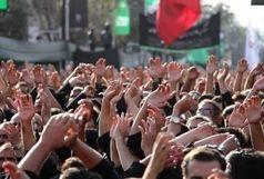 جمعآوری ۴ میلیارد و ۵۶۳ میلیون تومان نذورات در حسینیه اعظم زنجان