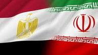 ادعای جدید الشرق الاوسط درباره روابط ایران و مصر