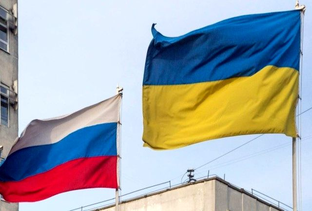 الزام حکومت نظامی در پی افزایش درگیری میان روسیه و اوکراین