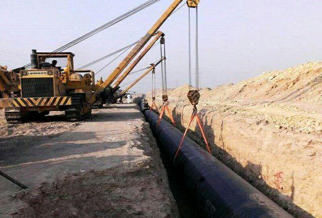 وزیر نیرو با تامین منابع مالی انتقال آب به یزد موافقت کرد