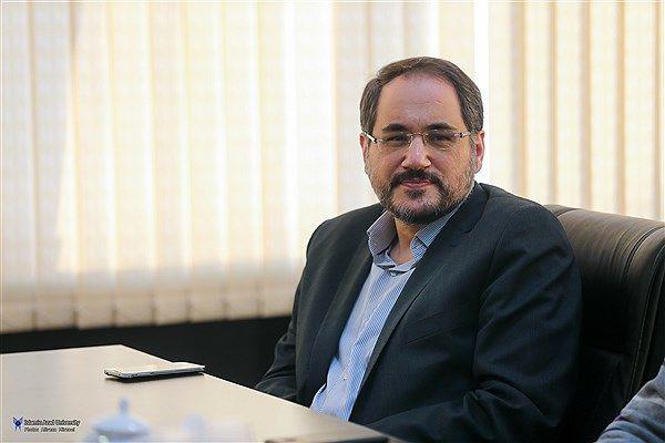 ارتقای 8 پلهای رتبه دانشگاه آزاد اسلامی در پایگاه طلایهداران علم