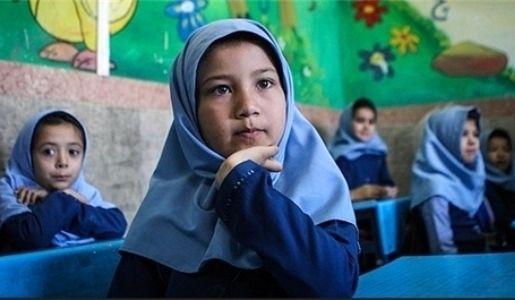 تحصیل 140 هزار دانشآموز خارجی فاقد اوراق هویتی در ایران