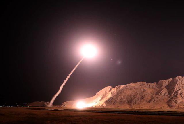 دست رد قاطعانه ایران به سینه اروپا درباره برنامه موشکی