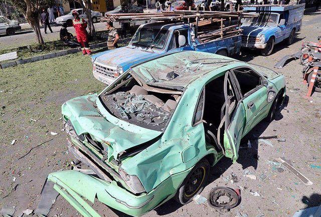 آخرین وضعیت مجروحان حادثه تروریستی چابهار